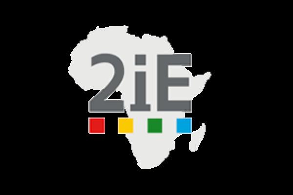 2iE Logo